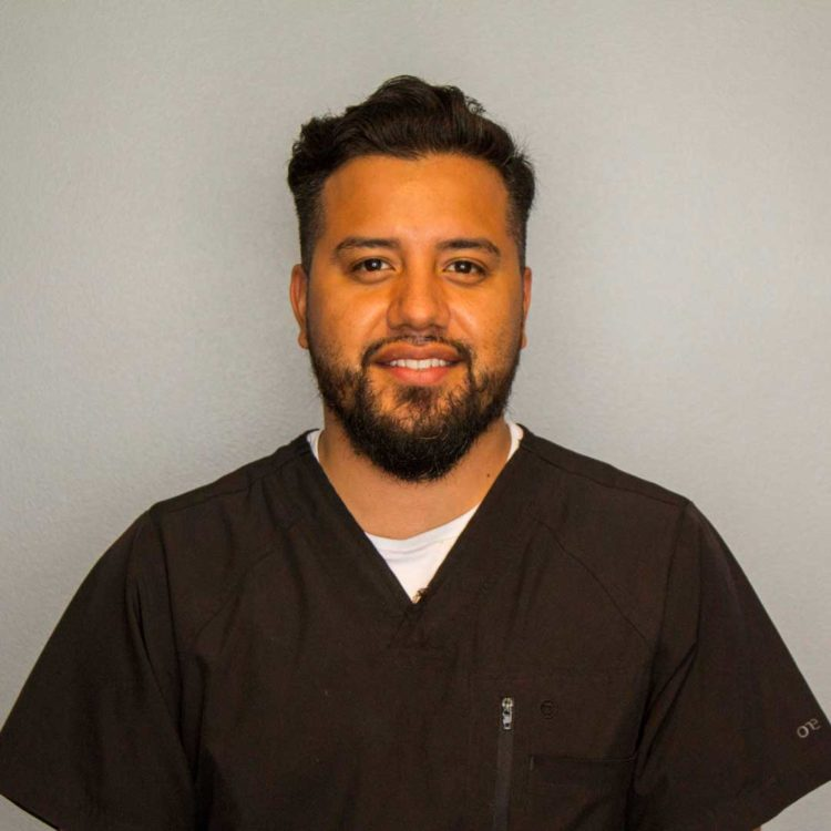 Alex, Dental Assistant